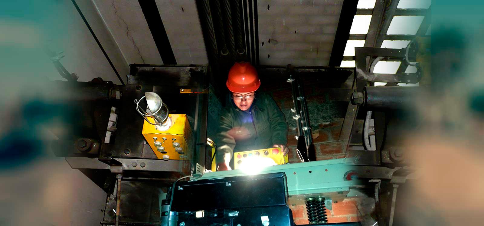 Electro elevadores bolivia for Ascensores unifamiliares sin mantenimiento